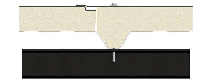 Seday Yalıtım Mebranlı Çatı Panelleri